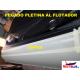 PLETINA PLANA EN GOMA (ancho-80mm).