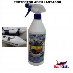 PROTECTOR ABRILLANTADOR PARA NEUMATICAS.