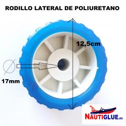 RODILLO LATERALES DE POLIURETANO