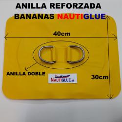 ANILLA REFORZADA PARA BANANAS