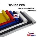 TEJIDO de PVC